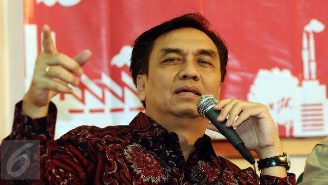 Birokrasi Terlalu Lama, PDIP Usul Jokowi Hapus Posisi Menko di Kabinetnya