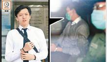 襲痱滋警地盤工暴動罪囚4年