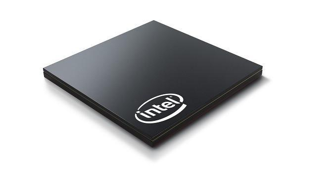 Tampilan Intel Core yang menggunakan Intel Hybrid Technology. (Doc. Intel)