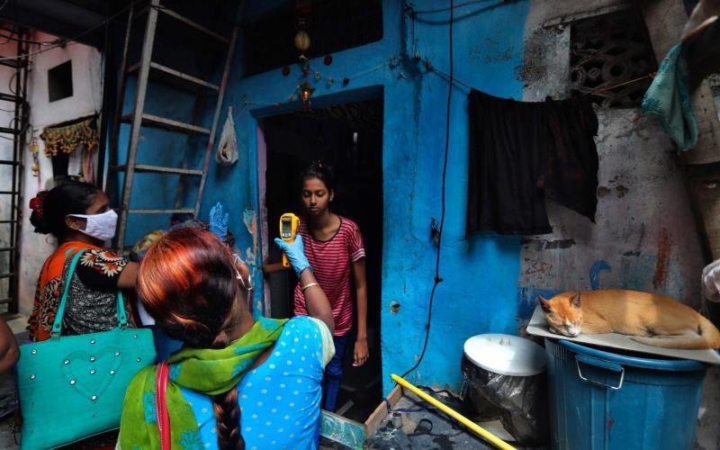 India - AP Photo/Rafiq Maqbool