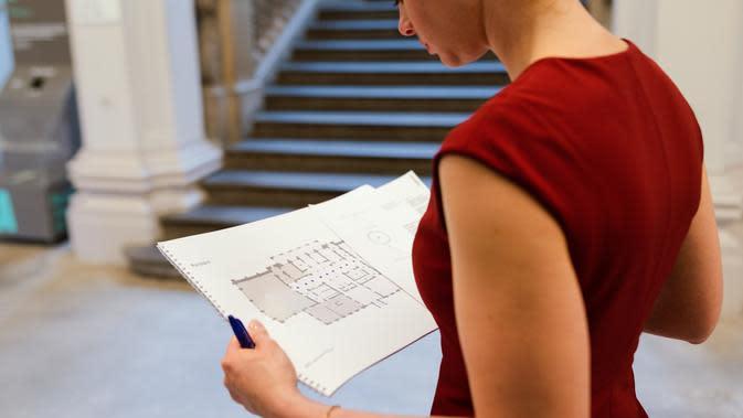 Ilustrasi disiplin dalam bekerja. Credit: pexels.com/ThisIsEngineering