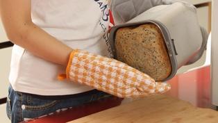 在家吃最安心︱親手做麵包 美味又健康