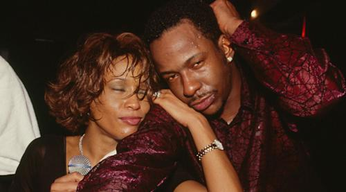 Bobby Brown Sues National Enquirer For Alleging He Planned To Remarry Whitney Houston