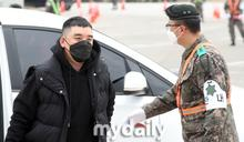 韓國藝人勝利今日將首次接受軍事法庭審判