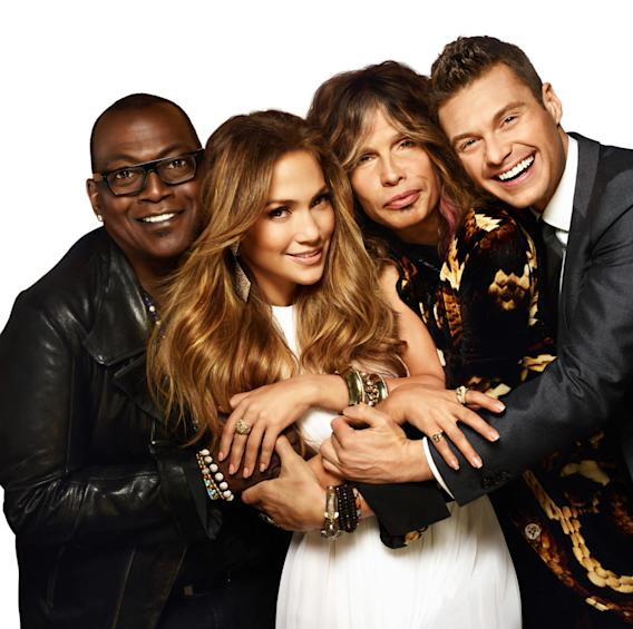 "Worst TV Shows of the Year: ""American Idol"""