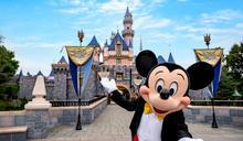 不堪疫情再起 迪士尼樂園增加裁員3萬2千人