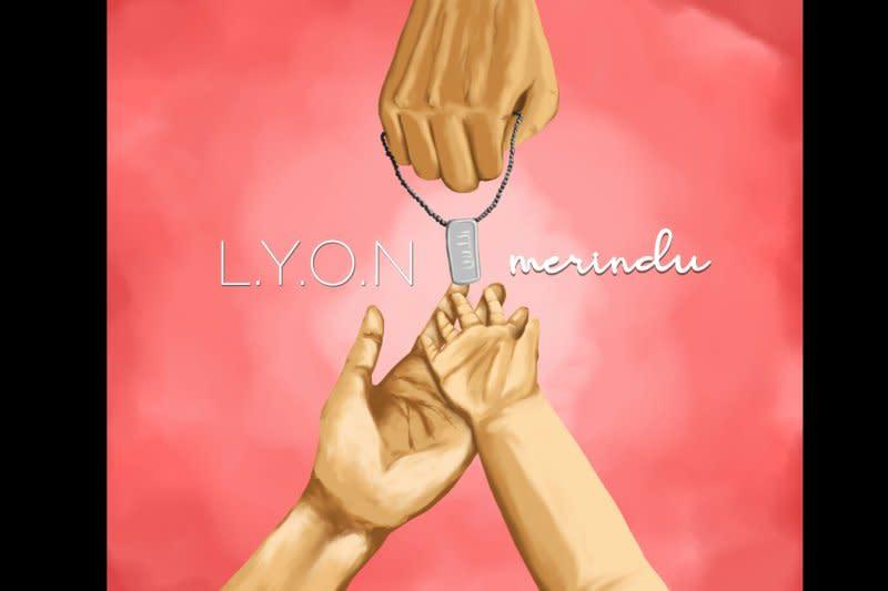 """L.Y.O.N melepas kerinduan dengan rilis lagu """"Merindu"""""""