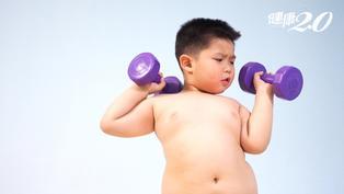小時候胖沒關係?小六男童已成糖尿病候選人