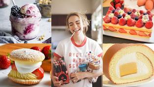 宅在家的療癒時光!店面瘋搶8款團購甜點零食「爆餡草莓蛋糕、HOW HOW聯名焦糖布丁生乳捲...」通通買起來~
