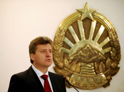 Macedonian President Gjorge Ivanov says a deal with Athens to change its name makes his country 'dependent' on Greece