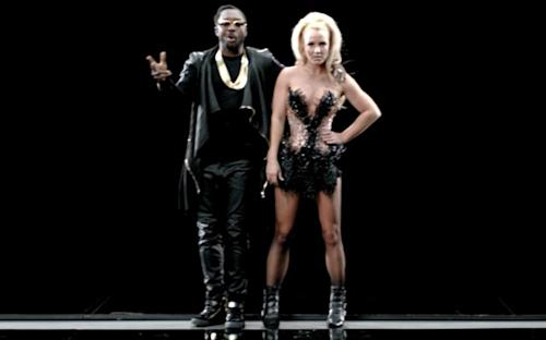 Britney Spears Makes Hip Hop Remix With will.i.am, Diddy, Lil Wayne And Waka Flocka