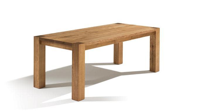 Ilustrasi meja kayu. Sumber: Pixabay