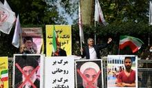 伊朗處決角力選手 引發國際撻伐