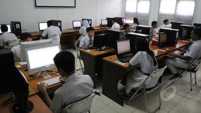Mulai bulan depan, pelajar sekolah tingkat akhir baik itu SMP/SMA Sederajat di seluruh Indonesia akan melaksanakan Ujian Nasional (UN) 2017.