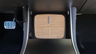 Jowua 無線充電板開箱實測:一次搞定 Model 3 快充、哨兵與 iPhone12 MagSafe 的最佳充電方案
