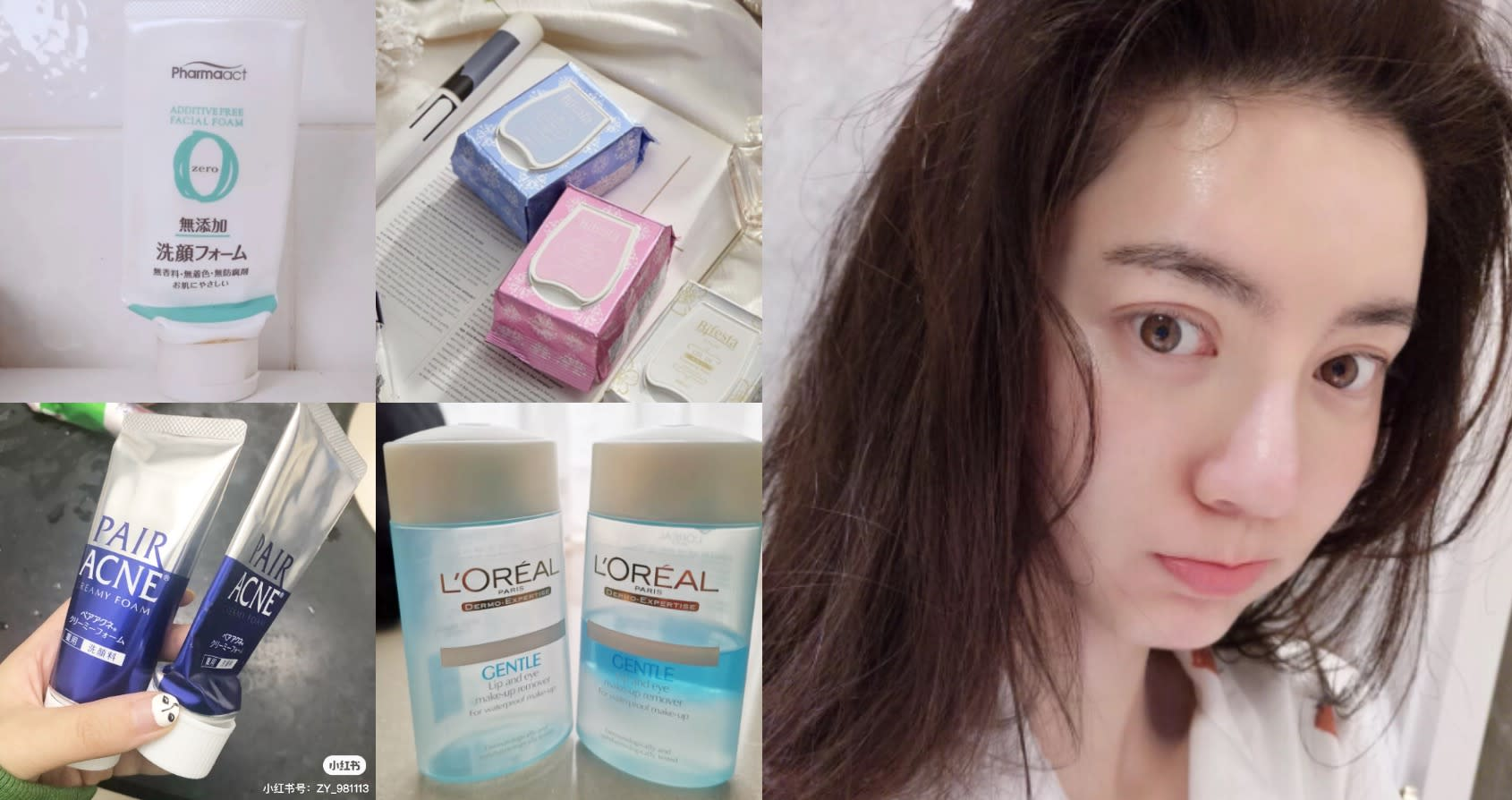 【排行榜好物】藥妝店清潔保養TOP10!洗後肌膚變好滑,便宜又好用的無添加洗面乳超熱銷