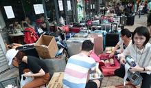 反水貨組織籲勿撤限奶令 憂引起「古惑招」