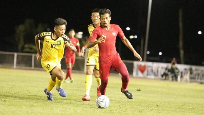 Digunduli Timnas Indonesia U-22, Pelatih Brunei Ungkap Penyebabnya