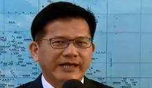 華航新塗裝縮小CHINA 林佳龍:留空間凸顯台灣意象