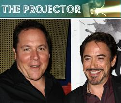 Jon Favreau Reminds Us Why We're Very Worried About 'Iron Man 3′