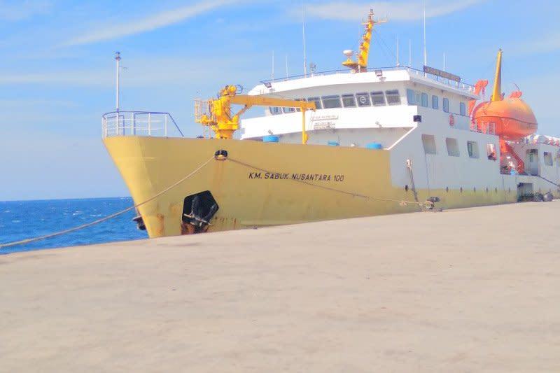 Pemkab Biak gandeng ASDP sediakan layanan  kapal Bromsi-Padaido