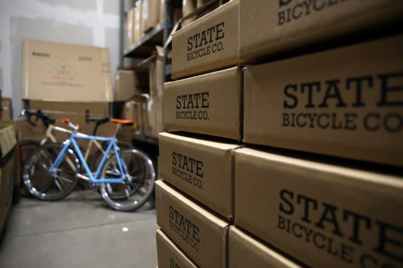 Perusahaan sepeda AS kesulitan cari pengganti rantai pasokan China