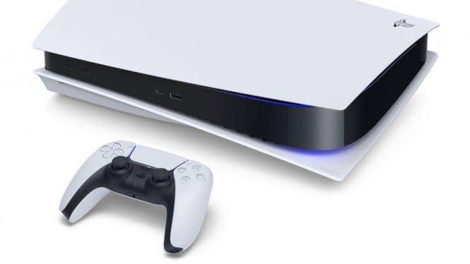 Bongsornya Ukuran PlayStation 5