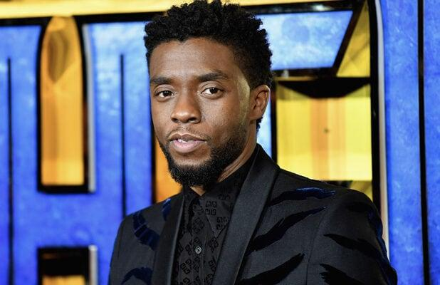 Chadwick Boseman Fans Want to Replace Confederate Statue in His Hometown With One of Him