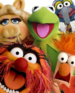 Yahoo! Movies Giveaway: 'The Muppets' on Blu-ray