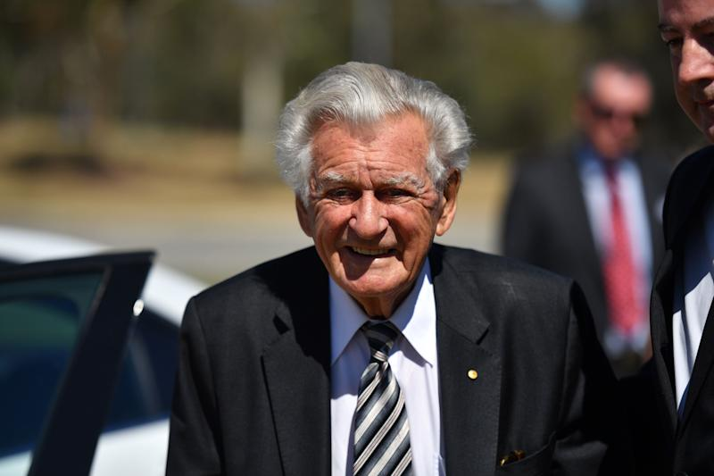 It was announced on Thursday that former prime minister Bob Hawke has died at the age of 89.