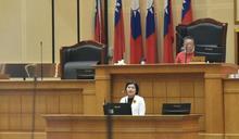 雲林縣議會開議 張麗善施政報告講好講滿