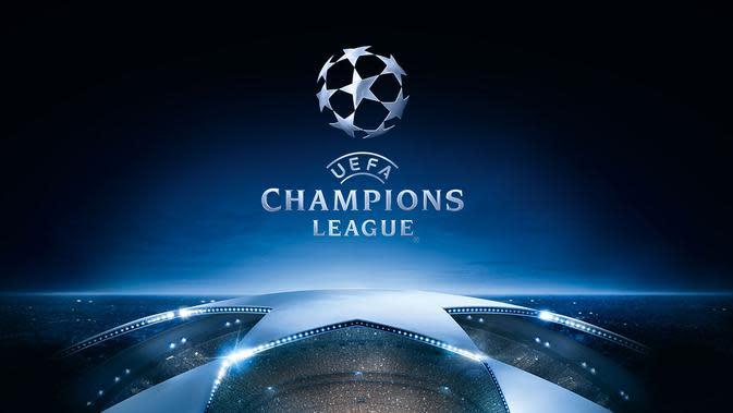 Logo Liga Champions (UEFA)