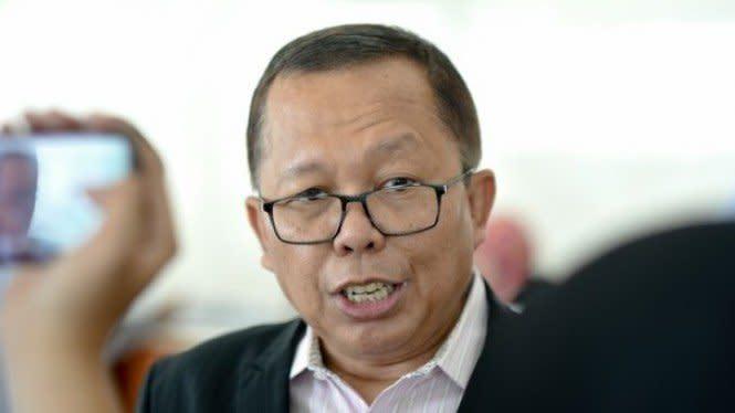 DPR Setujui Anggaran Mobil Dinas Pimpinan KPK Total Sekitar Rp5 Miliar