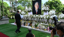 【專文】台灣之父不應葬於黨國墓地五指山