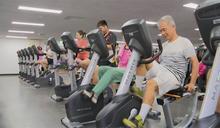 旅行社拚轉型 鳳凰旅遊跨界開健身房