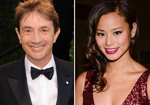 Pilot Casting News: Martin Short Teams Up With SNL Boss, Once Heroine Will Believe and More