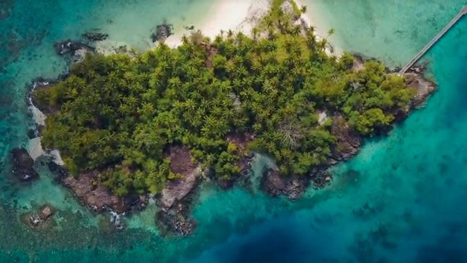 Daftar 26 Kabupaten/Kota yang Tidak Terdampak COVID-19, Mayoritas dari Kepulauan