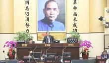 台灣民眾黨將成立臺南總服務處 議長郭信良歡迎生力軍加入