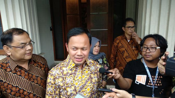 Bima Arya Ungkap Penyebab Kota Bogor Berstatus Zona Merah COVID-19