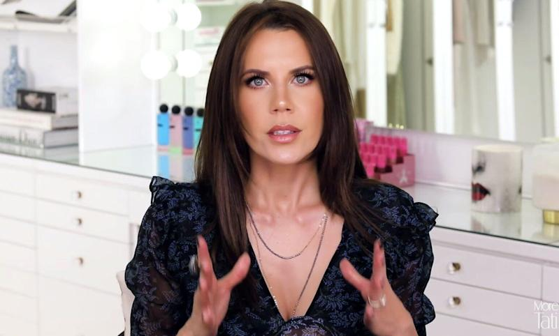 Beauty vlogger Tati Westbrook made some devastating accusations in her 40 minute video. Photo: Youtube/Tati