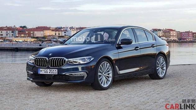 馬力全面上調!新一代BMW 3 Series全車型動力編成出爐!