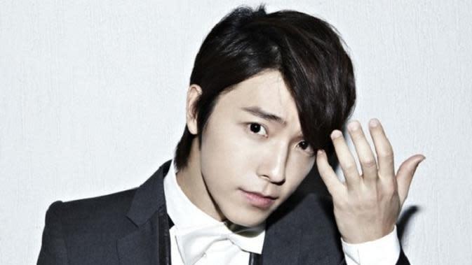 Donghae (Foto: Soompi.com)