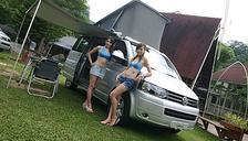 2012 Volkswagen California