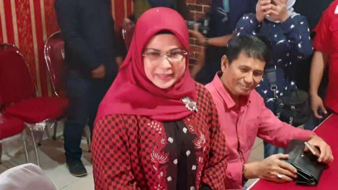 Maju Pilkada, Isi Garasi Putri Ma'ruf Amin Bikin Orang Gak Percaya