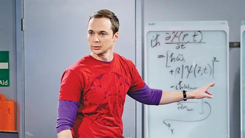 'Big Bang Theory' Top Show, But World Series Wins Night for Fox