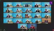 快新聞/APEC會議落幕 各國領袖誓言用盡所有政策對抗武肺