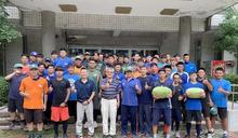 高苑科大棒球隊暑訓 新年度戰力提升