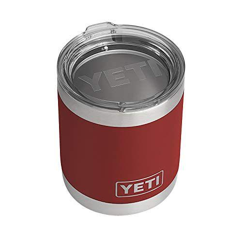 "<p><strong>YETI</strong></p><p>amazon.com</p><p><strong>$19.98</strong></p><p><a href=""https://www.amazon.com/dp/B0761YS47N?tag=syn-yahoo-20&ascsubtag=%5Bartid%7C10055.g.32418737%5Bsrc%7Cyahoo-us"" target=""_blank"">Shop Now</a></p><p>It's up to him: He can fill this vacuum-insulated cup with hot coffee or tea to keep it warm for hours, or pour himself 10 ounces of bourbon and keep it room temperature all night long. </p>"