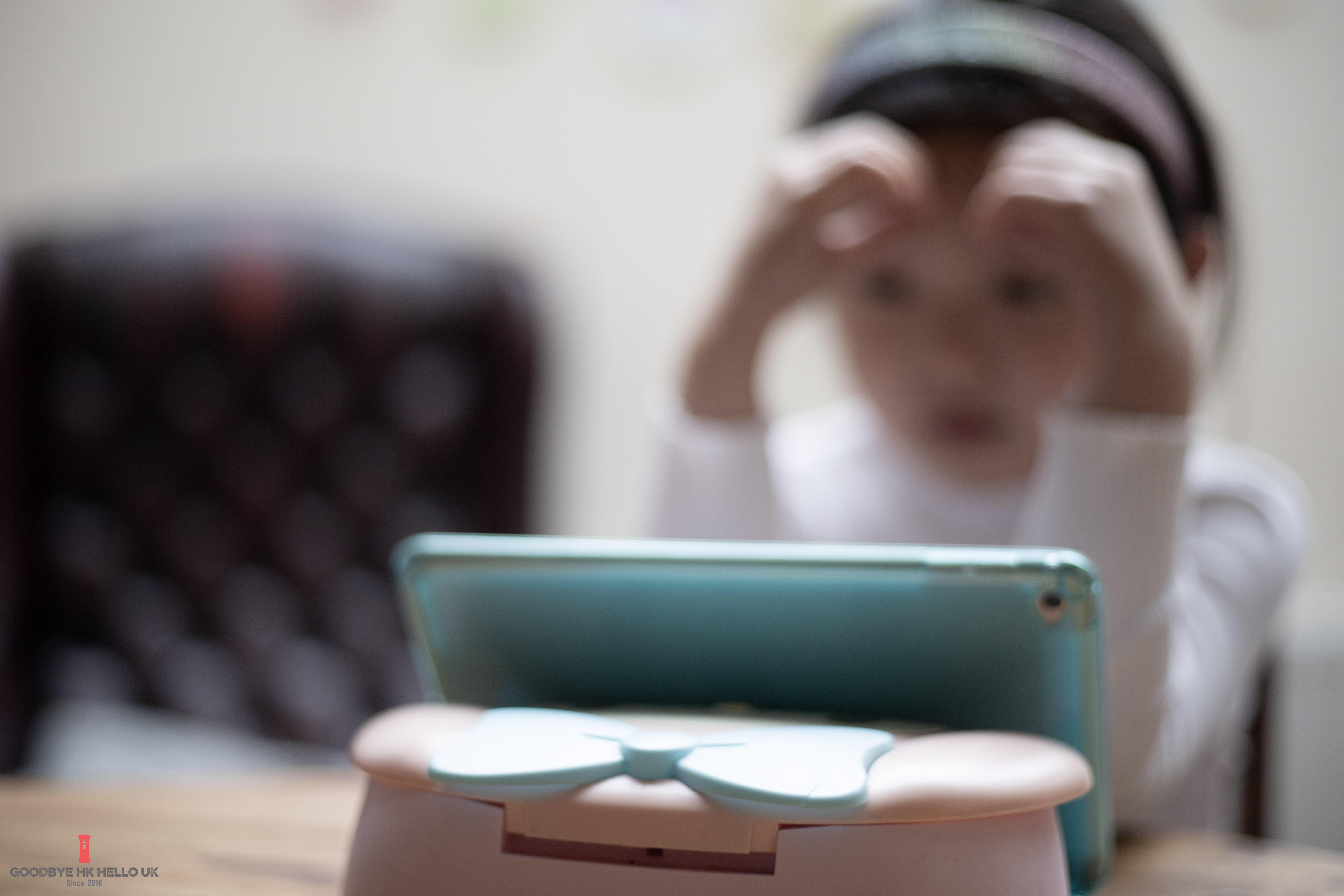 【Ben Yu專欄】Home Schooling