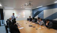 爭取興建國際會議中心 陳菊率團參訪雪梨